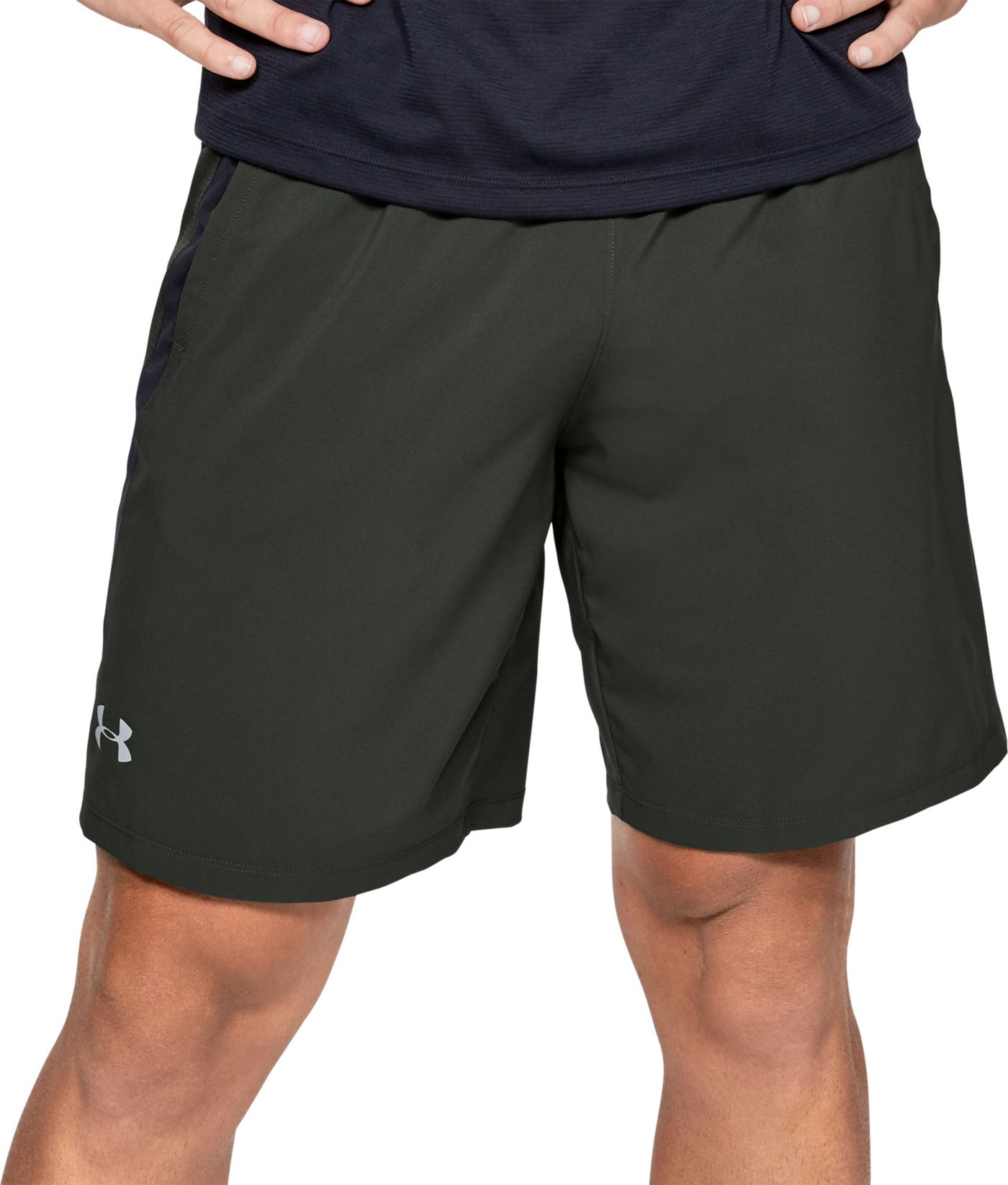 Under Armour Men's Launch 9'' Running Shorts (Regular and Big & Tall)