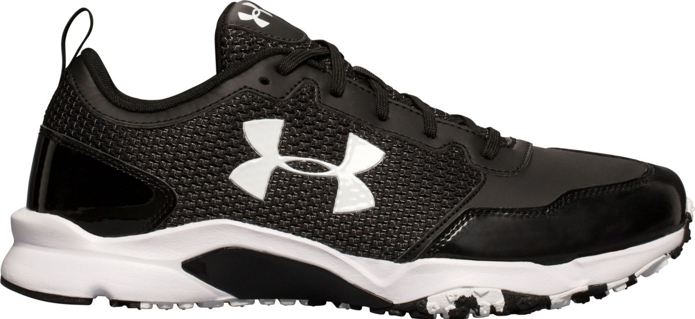 Under Armour Men's Ultimate Baseball Turf Shoes