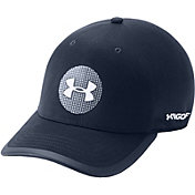 Under Armour Jordan Spieth Official Elevated Tour Golf Hat