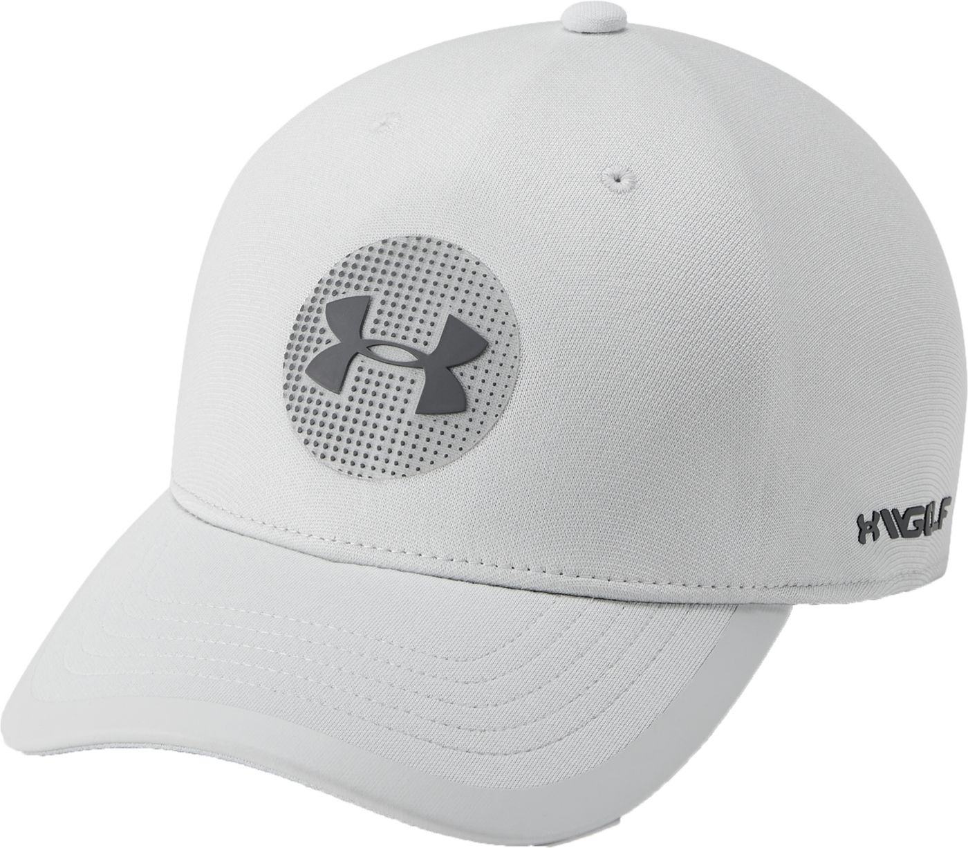 Under Armour Jordan Spieth Official Elevated Tour Golf Hat