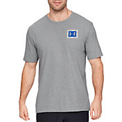 Under Armour Men's The Process More Than Graphic T-Shirt