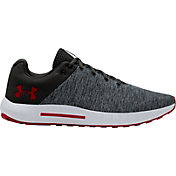 Under Armour Men's Micro G Pursuit Twist Running Shoes
