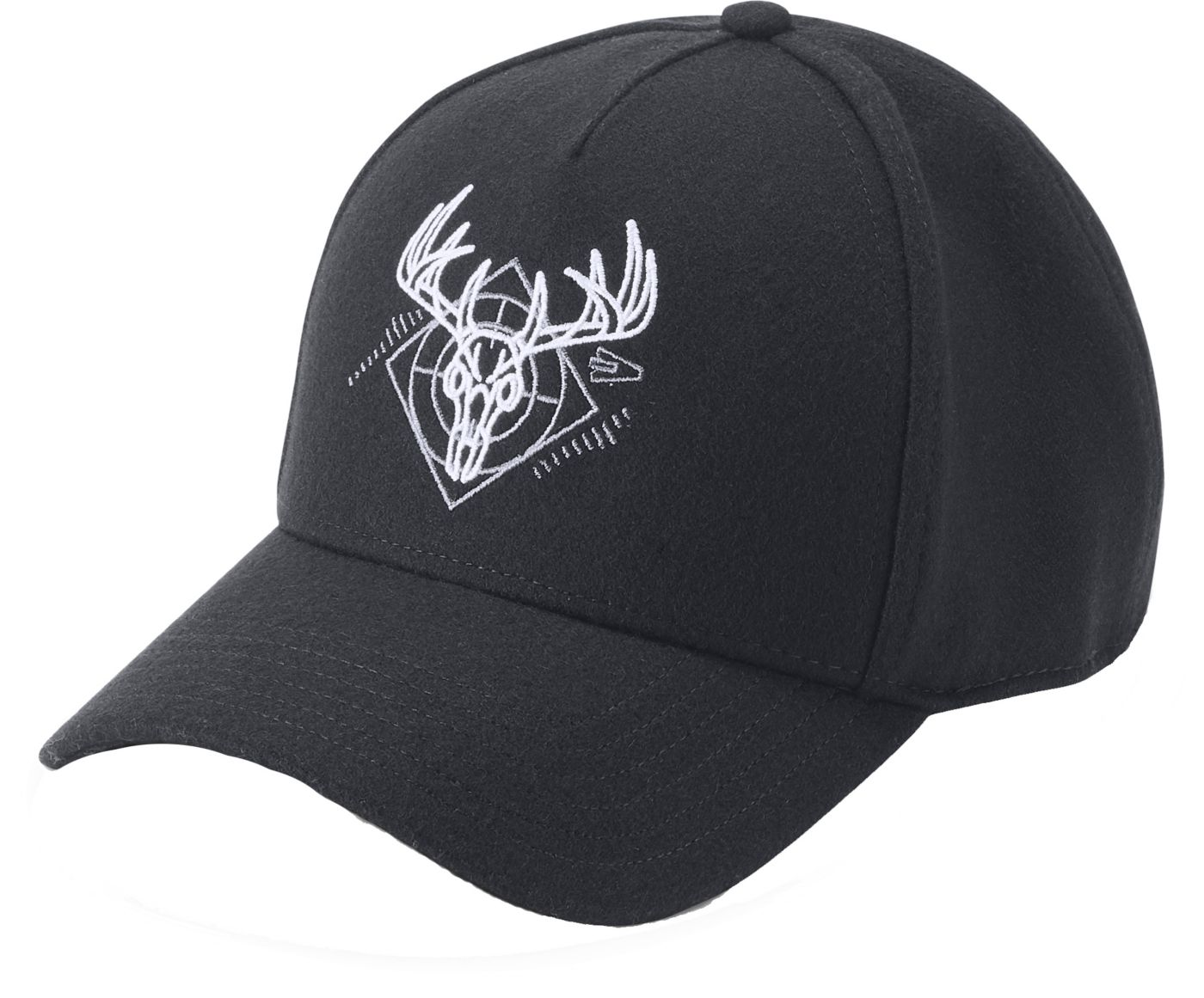 Under Armour Men's Hunt Patch Hat