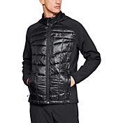 Under Armour Men's Hybrid Hooded Jacket