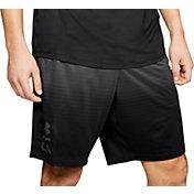 Under Armour Men's HeatGear MK-1 Short Fade Novelty Shorts