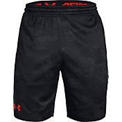 Under Armour Men's HeatGear MK-1 Short Jacquard Shorts
