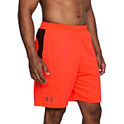 Under Armour Men's MK-1 Patterned Shorts
