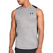 Under Armour Men's MK-1 Sleeveless Shirt (Regular and Big & Tall)