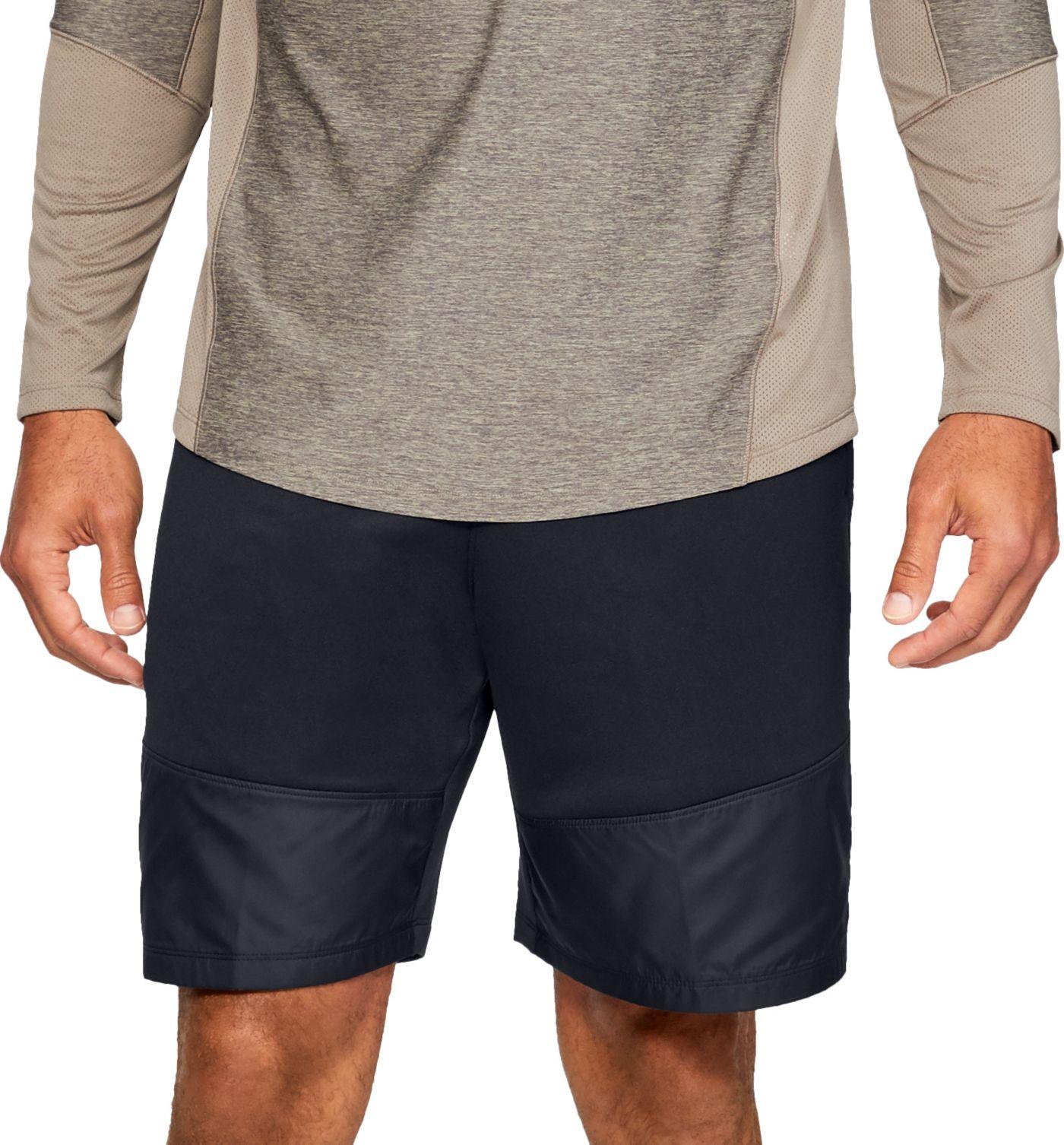 Under Armour Men's MK-1 Shorts (Regular and Big & Tall)
