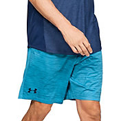 Under Armour Men's MK-1 Twist Print 9'' Shorts (Regular and Big & Tall)