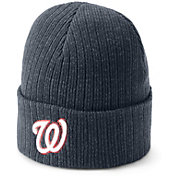 b9a33d0d0 Product Image · Under Armour Men's Washington Nationals Truck Stop Beanie