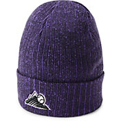 Under Armour Men's Colorado Rockies Truck Stop Beanie