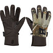 Under Armour Men's Mid Season Hunting Gloves
