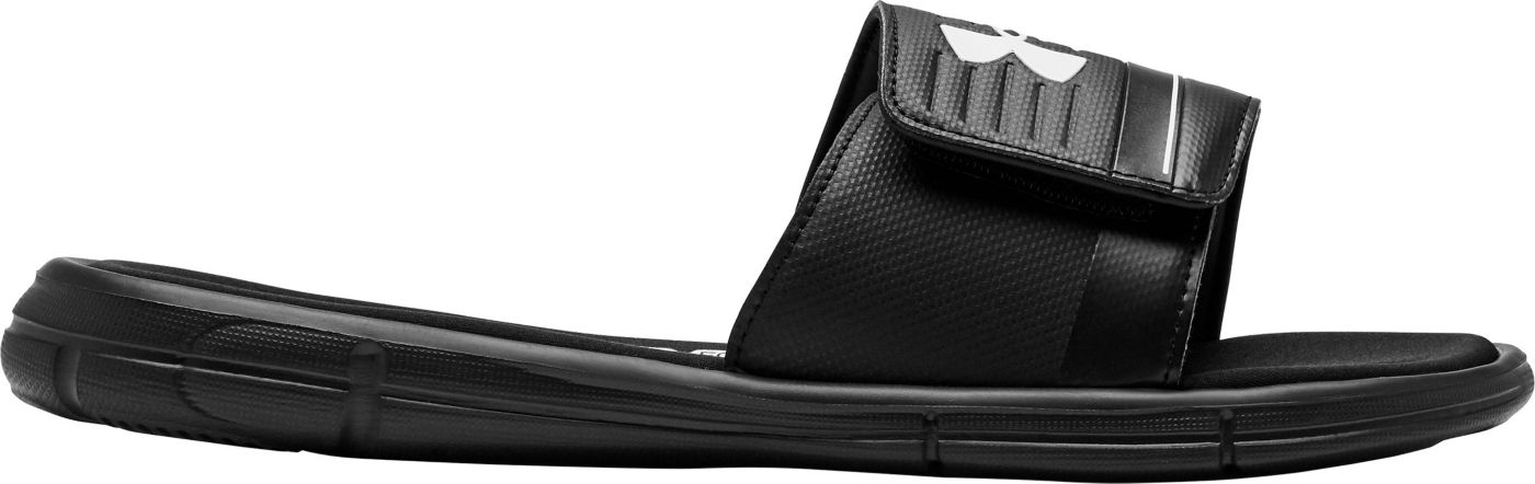 Under Armour Men's Mercenary X Slides