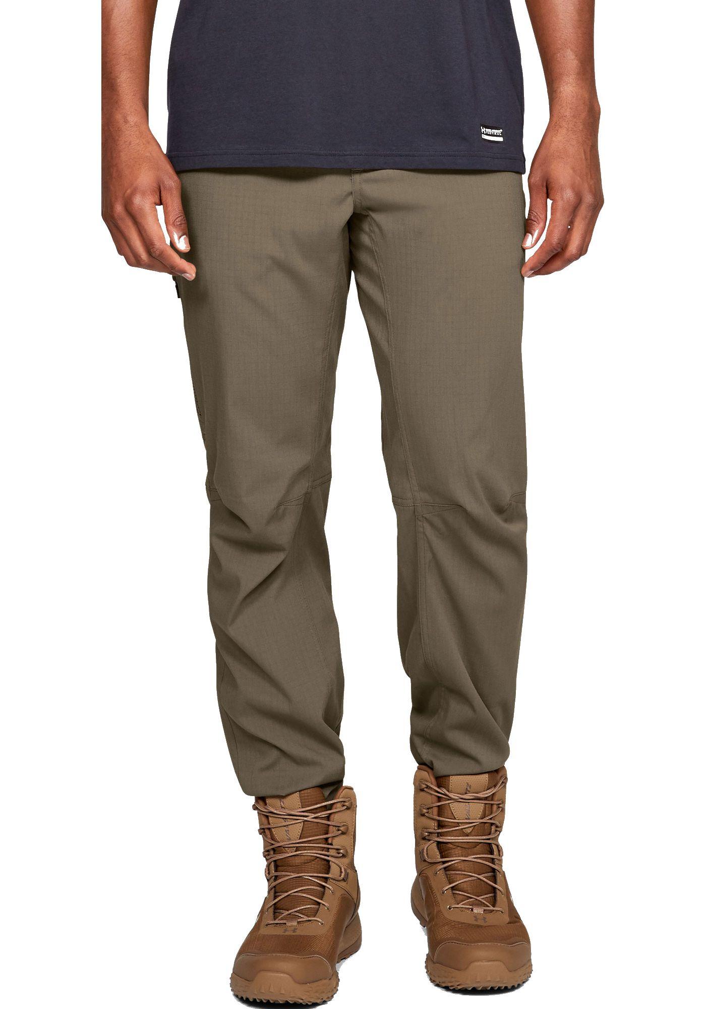 Under Armour Men's Enduro Tactical Pants (Regular and Big & Tall)