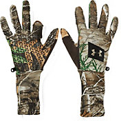 Under Armour Men's Hunting Glove Liners