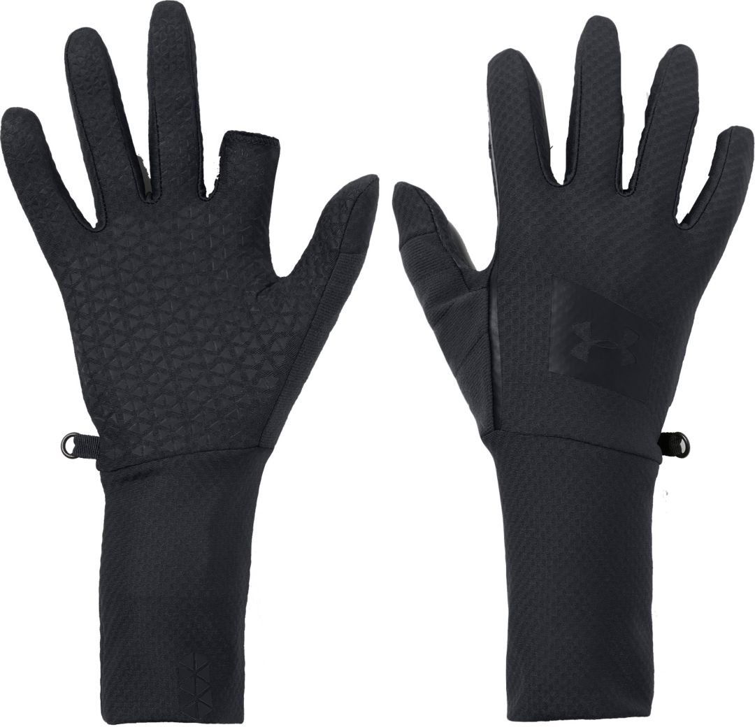 b9c706ec0a4bc Under Armour Men's Hunting Glove Liners | DICK'S Sporting Goods