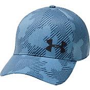 Under Armour Men's ArmourVent Core Hat 2.0