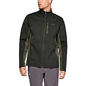 Under Armour Men's Softshell Jacket
