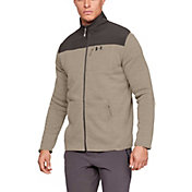 Under Armour Men's Specialist 2.0 Fleece Jacket