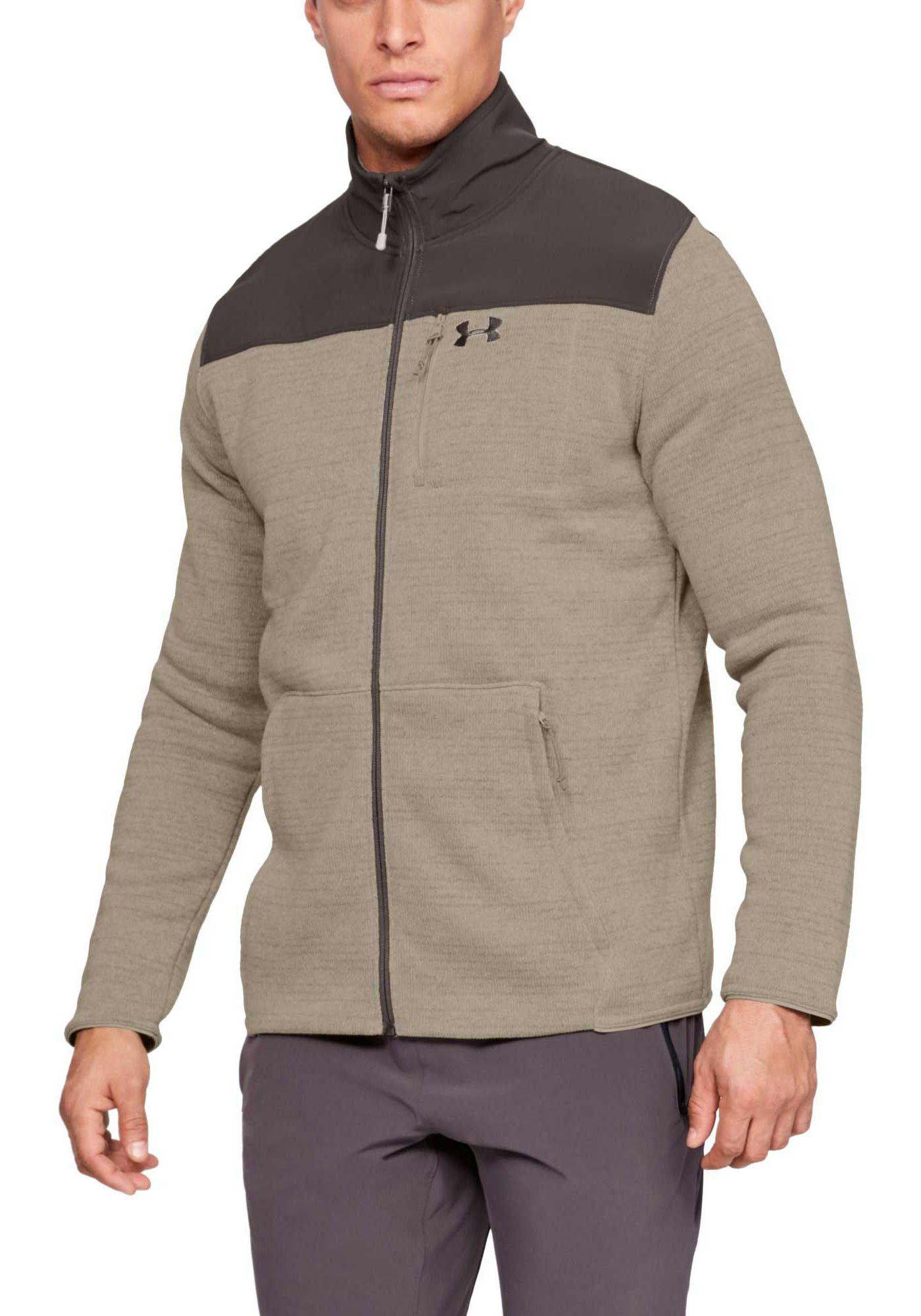 Under Armour Men's Specialist 2.0 Fleece Jacket