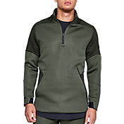 Under Armour Men's Unstoppable Move ½ Zip Long Sleeve Shirt