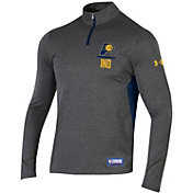 Under Armour Men's Indiana Pacers Quarter-Zip Pullover