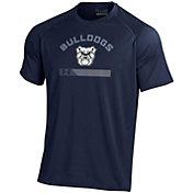 Under Armour Men's Butler Bulldogs Blue Tech Performance T-Shirt