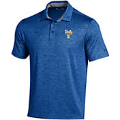 Under Armour Men's UCLA Bruins True Blue Playoff Performance Polo