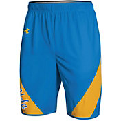 Under Armour Men's UCLA Bruins True Blue Replica Basketball Shorts