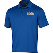Under Armour Men's UCLA Bruins True Blue Tech Polo