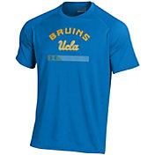 Under Armour Men's UCLA Bruins True Blue Tech Performance T-Shirt