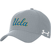 Under Armour Men's UCLA Bruins Grey Novelty Blitzing Hat