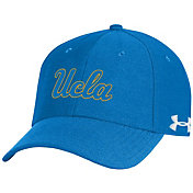 Under Armour Men's UCLA Bruins True Blue Blitzing Adjustable Hat