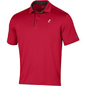 Under Armour Men's Cincinnati Bearcats Red Tech Polo
