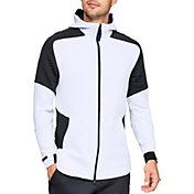Under Armour Men's Unstoppable Move Full-Zip Hoodie