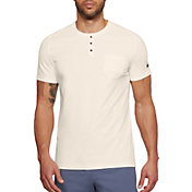 Under Armour Men's Unstoppable Henley T-Shirt