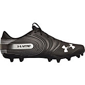 e48ef0b473d Product Image · Under Armour Men s Nitro MC Football Cleats. Black White ...