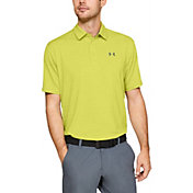 Under Armour Men's Playoff 2.0 2-Color Twist Golf Polo