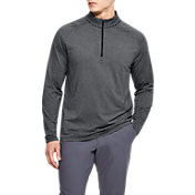Under Armour Men's Playoff Core Stripe 1/4-Zip
