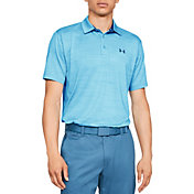 Under Armour Men's Playoff Tiger Tech Golf Polo