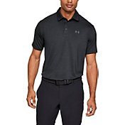Under Armour Men's Playoff 2.0 Tonal Twist Golf Polo