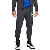 Under Armour Men's Project Rock Double Knit Joggers