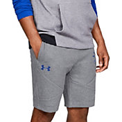 Under Armour Men's Project Rock Double Knit Shorts