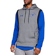 f12305d9ba4cd Product Image · Under Armour Men s Project Rock Double Knit Sleeveless  Hoodie