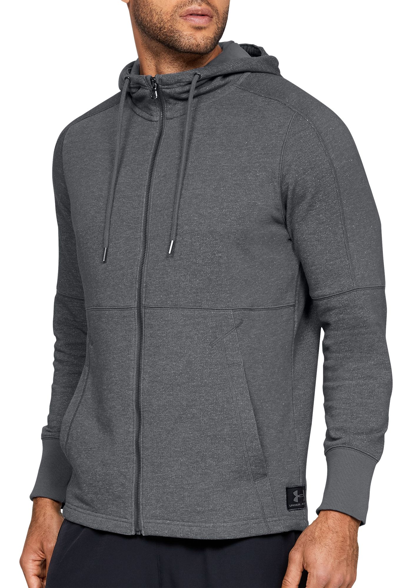 Under Armour Men's Project Rock Hawaii USA Hoodie
