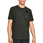 Under Armour Men's Project Rock USDNA Graphic T-Shirt