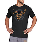 Under Armour Men's Project Rock World Champion Graphic T-Shirt