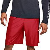 Under Armour Men's Perimeter Basketball Shorts
