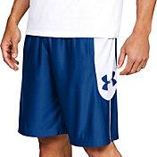 Under Armour Men's Perimeter Basketball Shorts